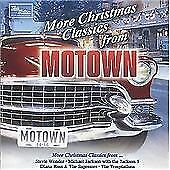 More Christmas Classics From Motown CD (2001) Expertly Refurbished Product