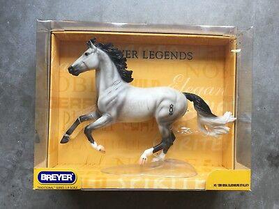 New NIB Breyer Horse #1200 Ideal Oldenburg Stallion Show Jumper Legends Retired