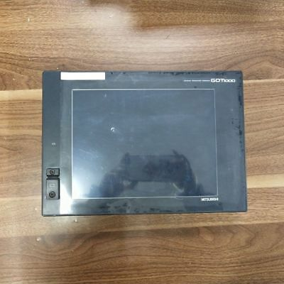 1PC USED Mitsubishi  GT1575-VNBA touch screen