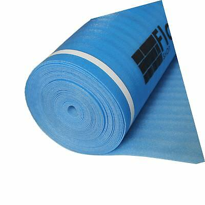 Laminate Flooring Underlayment With Vapor Barrier 3in1 Foam 3mm