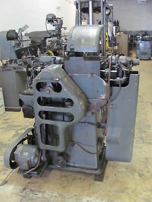 Strohm M-105 Swiss Automatic W/ TWO SPINDLE DRILLING/TAPPING ATTACHMENT (Tornos)
