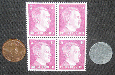 GERMANY 3RD REICH COINS! GERMAN STAMPS! COLLECTION! (kc9)