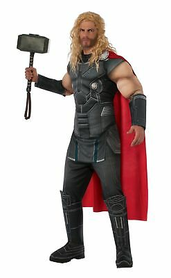 Thor Deluxe Adult Costume