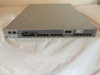 EMC MP-7800 SAN Extension Switch Extended Fabric Trunking Brocade 7800 FREE SHIP