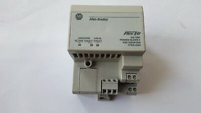 ALLEN BRADLEY 1794-ASB SER C 96265871 REV C01 POWER SUPPLY (RS3.3b4)