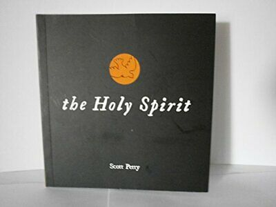 HOLY SPIRIT (LITTLE Black Books) by Petty, Scott Book The Fast Free Shipping