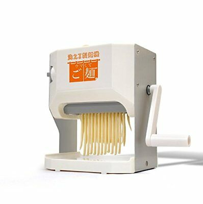 NEW VERSOS Noodle Maker Machine Japanese Udon Soba Pasta maker VS-KE washable