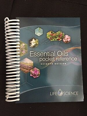 Essential Oils Pocket Reference 7th edition NEW