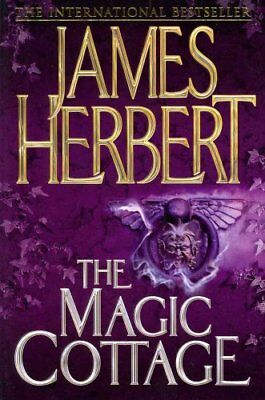 The Magic Cottage by James Herbert 9780330451567 (Paperback, 2007)