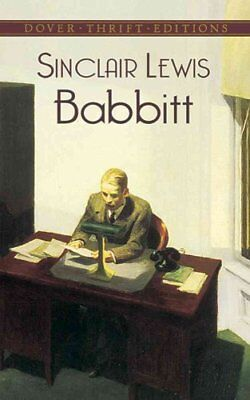 Babbitt by Sinclair Lewis 9780486431673 (Paperback, 2003)
