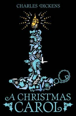A Christmas Carol by Charles Dickens 9781407172569 (Paperback, 2016)