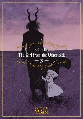 The Girl from the Other Side: Siuil, A Run Vol. 3 by Nagabe 9781626925588