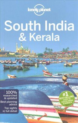 Lonely Planet South India & Kerala by Lonely Planet (Paperback, 2017)