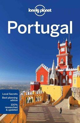 Lonely Planet Portugal by Lonely Planet (Paperback, 2017)