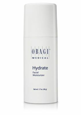 OBAGI Hydrate Facial Moisturizer - All Day Moisture - 1.7 oz - New in box
