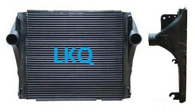 1987-1996 PETERBILT A//C CONDENSOR W//O CHARGE AIR COOLER 18-03544 HDH010129