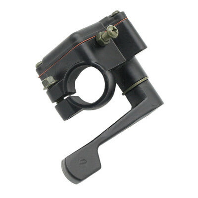 Throttle Lever Thumb Assembly for Scooter ATV Quad Pit bike 110cc 150cc