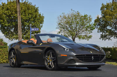 """Ferrari California T '16 Ferrari California T,550 HP,20""""Wheels,Magneride,Shields,Carbon Driver Zone."""