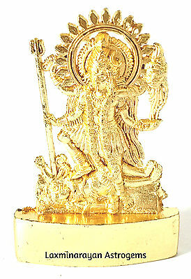Goddess Kali Idol Symbol Of Fearful Goddess With A Heart Of A Mother Energized