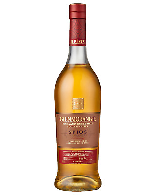 Glenmorangie Spios Single Malt Scotch Whisky 750mL bottle