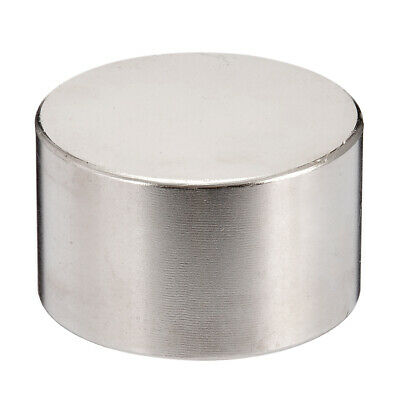 50x30mm Super Strong Round Disc Rare-Earth Neodymium Cylinder NdFeB Magnets N52