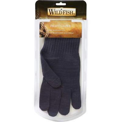 Wholesale lot of (12) Wild Fish Stainless Steel Glove
