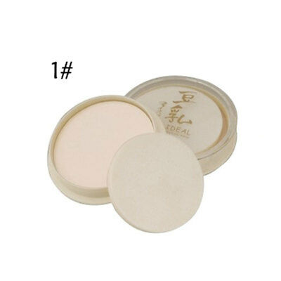 Powerful Concealer Whitening Brighten Oil Control Makeup Powder Concealer