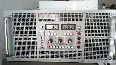 High Voltage Electronic Load 400V 4000Wt 600A TESTED! Pulse/Current/Power Modes