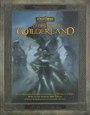 One Ring Tales From Wilderland Hb Ed - Book