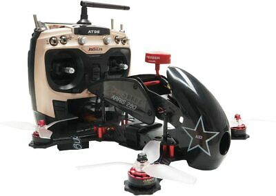 ARRIS X-Speed 280 V2 FPV Quadcopter Racing Drone RTF+Radiolink AT9S 10CH Radio