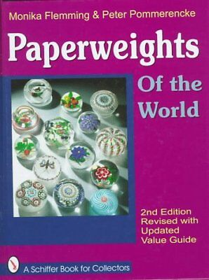Paperweights of the World: With Price Guide