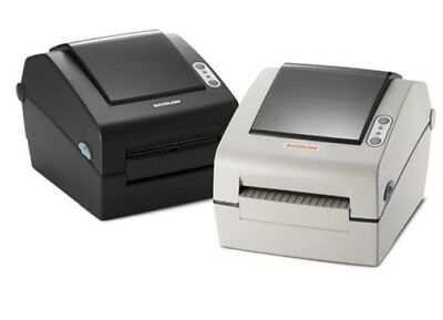 Bixolon SLP-D420 4 inch Barcode Label Printer mit USB