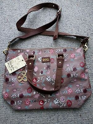 BNWT Ollie and Nic shoulder bag free P&P, buy it now, no offers.