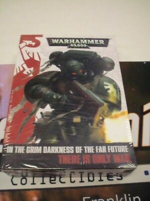 Warhammer 40k There is Only War New
