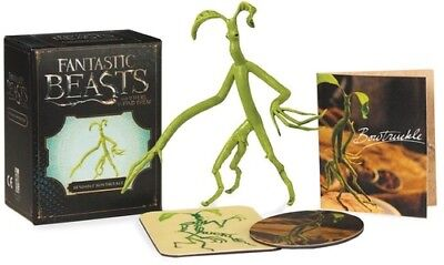 Bendable Bowtruckle [New Book] Boxed Set, Paperback, Toy