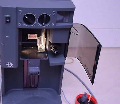 Used Beckman Coulter Z1 Particle Counter For Counting Particles