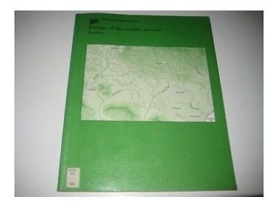 Geology of the Country Around Lewes: Memoir for 1:50.... by Lake, R.D. Paperback