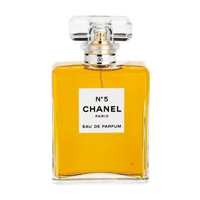 Profumo Chanel N° 5 Eau De Parfum 100 ML Spray