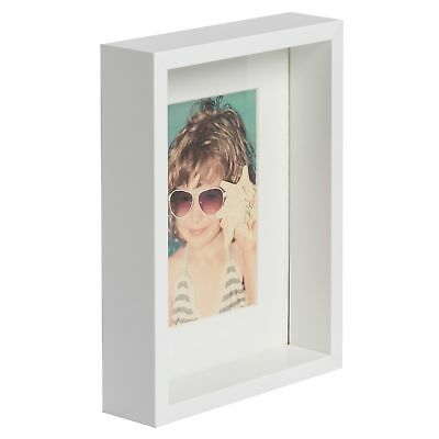 SONOMA SHADOW Box Golf Themed Picture Frame For 4 X 6 Inch Photo New ...