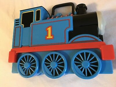 Thomas the Train & Friends Carrying Case 17  Car Holder Storage Take Along