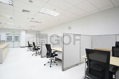 [Large Quantity Discount] GOF Office Single Partition Wall Room Divider Cubicle