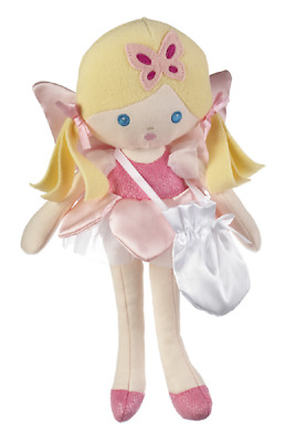 Ganz E8 Baby Girl Stuffed Toy Sweet & Simple 12in Tooth Fairy Doll BG3999