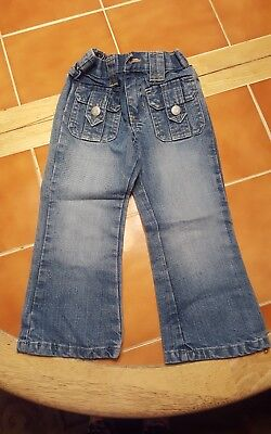 Girl's Pants, Old Navy, Size 3T