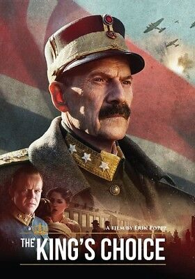 The King's Choice [New DVD]