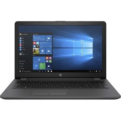 HP 255 G6 15.6  LCD Notebook - AMD E-Series - 4 GB - 500 GB HDD - Windows 10 Hom