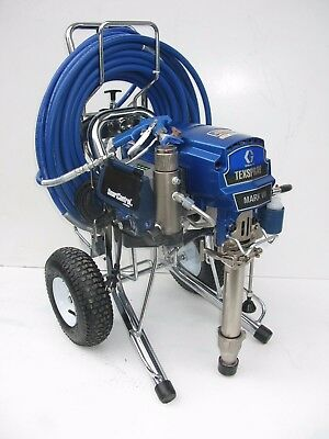 Graco Mark 7 Airless Pro Contractor  Farbspritzgerät Spritzgerät Airlessgerät