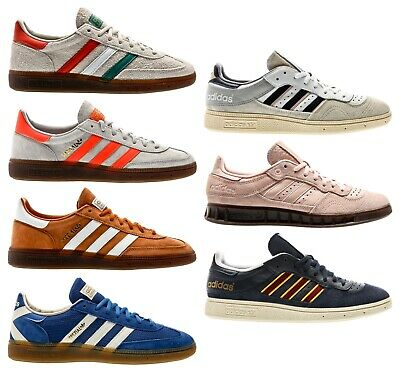 half off 4c1a3 3bcda adidas Originals Handball Top Liga Tennis Men Sneaker Herren Schuhe