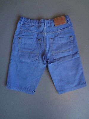 GARCIA klasse Shorts blau *Wow* Gr.146 TOP !!!