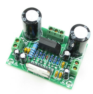 TDA7293 Digital Audio Amplifier Board Mono Single Channel AC 12V-32V 100W  new