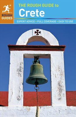 The Rough Guide to Crete by Rough Guides 9780241238585 (Paperback, 2016)